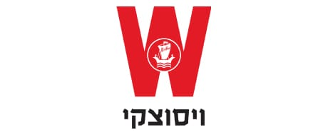 ויסוטקי לוגו