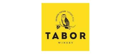 TABOR לוגו